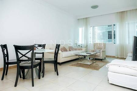 1 Bedroom Apartment for Sale in Dubai Marina, Dubai - Huge I Fully Furnished I 1BR Apt I MAG 218