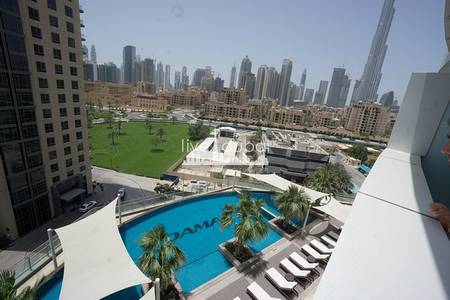 3 Bedroom Flat for Rent in Downtown Dubai, Dubai - MH-  150K IN 3 CHEQS