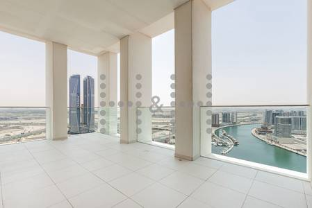 4 Bedroom Flat for Rent in Business Bay, Dubai - Outstanding Unique Style Apartment