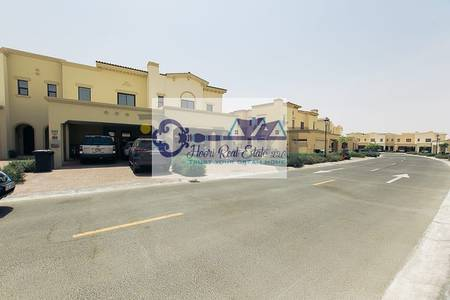 3 Bedroom Villa for Rent in Reem, Dubai - Spacious and Stunning Furnished/Unfurnished Villa at Mira 1