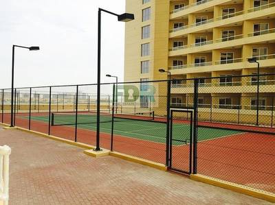 1 Bedroom Flat for Rent in Dubai Production City (IMPZ), Dubai - Hot offer 1BHK rent in Lake side - IMPZ AED37K
