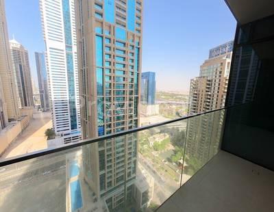 1 Bedroom Flat for Rent in Dubai Marina, Dubai - Mid-Floor 1 BR