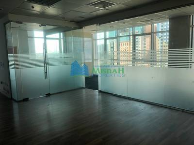 Office for Rent in Al Qusais, Dubai - 1551sq.ft Fully Fitted Commercial Building Office with Free parking near Al Mulla Plaza