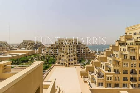 Most Sought After Residence - Bab Al Bahr - Al Marjan Island