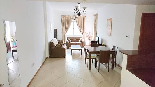 1 Bedroom Flat for Rent in Dubai Marina, Dubai - Furnished 1 Bedroom in Marina Diamond 2/Good Deal!. .