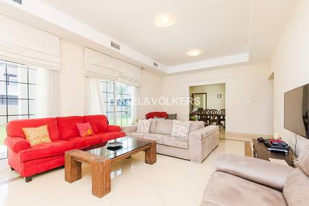5 Bedroom Villa for Sale in Mudon, Dubai - Motivated Seller | Large Size and Vacant