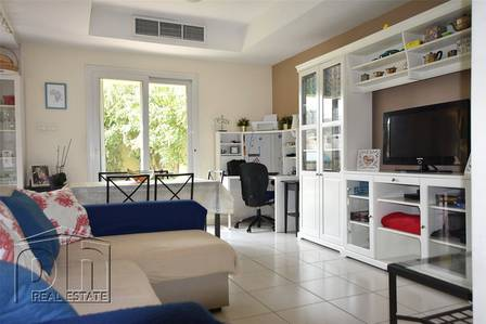 2 Bedroom Villa for Rent in The Springs, Dubai - 4M