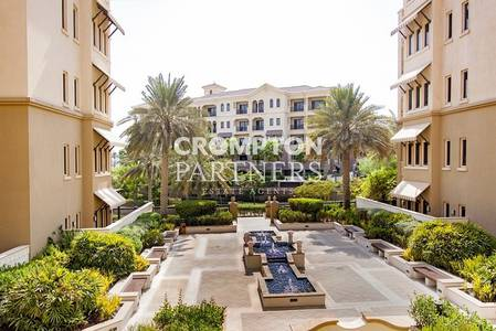 2 Bedroom Apartment for Rent in Saadiyat Island, Abu Dhabi - 2 Month's Free! Saadiyat Beach Apartment