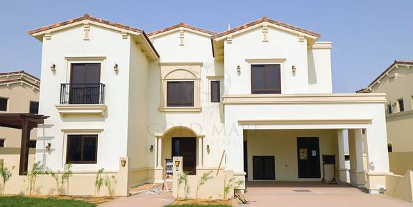 4 Bedroom Villa for Sale in Arabian Ranches, Dubai - Ready Now