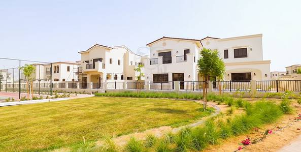 5 Bedroom Villa for Sale in Arabian Ranches, Dubai - Brand New Villa | 5 year plan | No fees