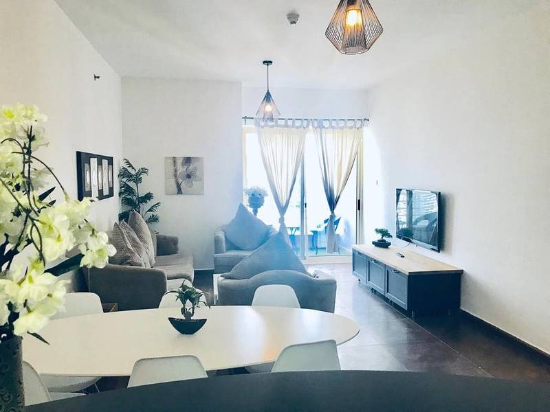 2 Spacious 2BHK Fully Furnished Close to Metro