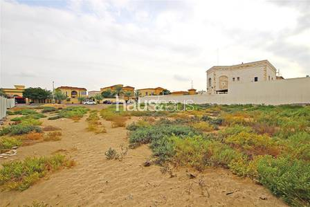 Plot for Sale in Al Barsha, Dubai - Huge Plot in Al Barsha | Prime Location|