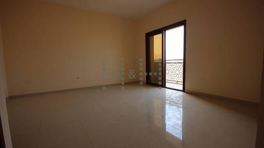 1 Bedroom Apartment for Rent in Al Warsan, Dubai - Brand New specious 1 BR flat- One month FREE rent
