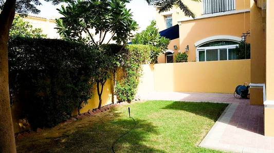 2 Bedroom Villa for Sale in Arabian Ranches, Dubai - Ready To Move In - Palmera Type B- 2 bed+study