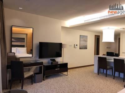 Studio for Rent in Downtown Dubai, Dubai - Hotel Apartment for rent in The Address Dubai Mall