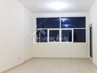 1 Bedroom Apartment for Rent in Al Sawan, Ajman - Spacious !! 1 BHK with Parking Flat for Rent in Ajman One Towers, Ajman