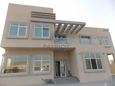 5 Bedroom Villa for Rent in Nad Al Sheba, Dubai - Brand new Luxury bright 5BR Villa in Nad al Sheba