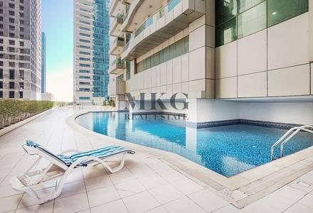 1 Bedroom Flat for Rent in Dubai Marina, Dubai - Great Location | Near to Tram | Vacant