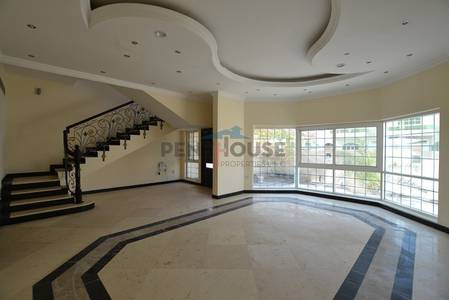 4 Bedroom Villa for Rent in Mirdif, Dubai - Large 4 + Maids I Separate Entrance I Best Location