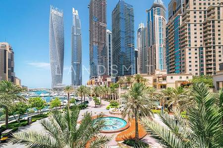 4 Bedroom Villa for Rent in Dubai Marina, Dubai - Beautiful I Huge I 4BR  Villa in Al Anbar