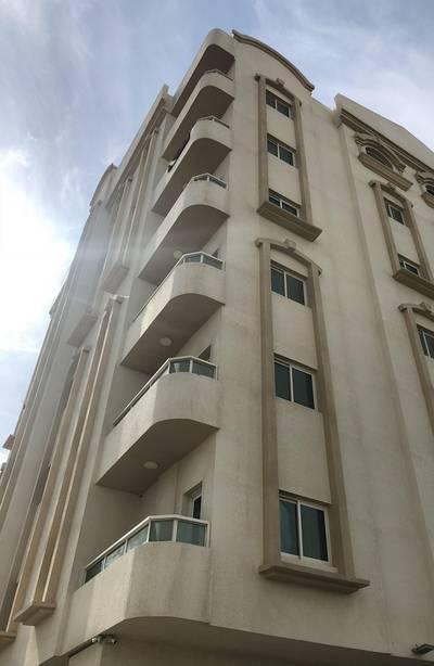 Studio for Rent in Al Nuaimiya, Ajman - STUDIO-IN BEST PLACE NUAIMYAH FOR RENT