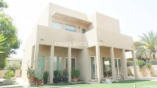 3 Bedroom Villa for Sale in Arabian Ranches, Dubai - Type 7 | Tenanted until 2019 | Independent