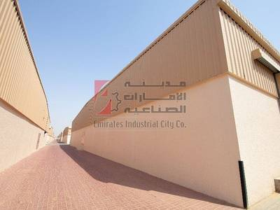 Warehouse for Rent in Al Saja, Sharjah - Brand New Warehouses For Rent  Flexible Payment Plans