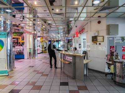 Shop For Rent - Restaurant Set up for rent @ Dhs. 198K P. A.
