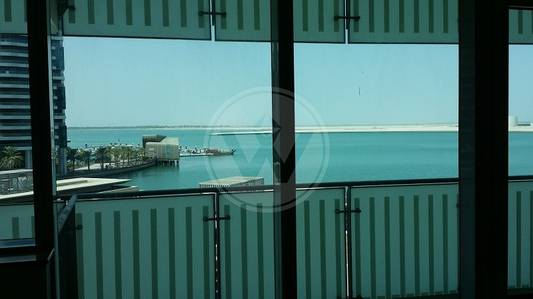 4 Bedroom Flat for Sale in Al Raha Beach, Abu Dhabi - Fantastic views of sea|Dreamers delight!