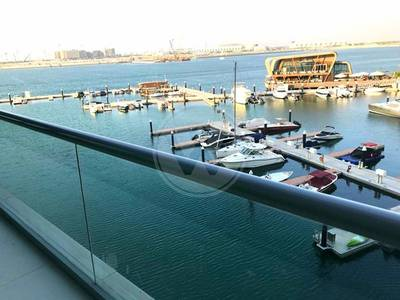 2 Bedroom Flat for Rent in Al Raha Beach, Abu Dhabi - Marina views | Excellent waterfront home