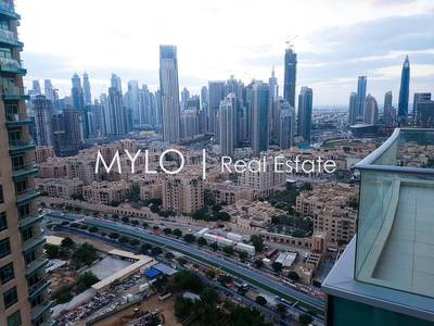 1 Bedroom Flat for Rent in Downtown Dubai, Dubai - Great Price for this 1 bed great location