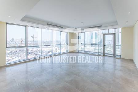 1 Bedroom Flat for Rent in Al Reem Island, Abu Dhabi - The Newest Elegant 1BR Apt with Balcony
