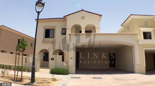 3 Bedroom Villa for Sale in Arabian Ranches 2, Dubai - Best deal ever in Samara
