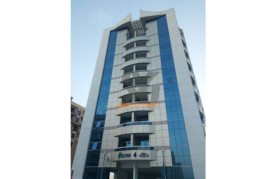 1 Bedroom | for Sale in Axis Residence 4