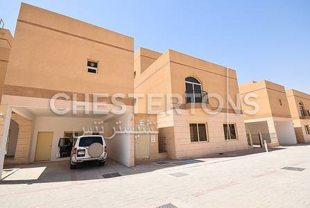 4 Bedroom Villa for Rent in Khalifa City A, Abu Dhabi - Lovely Community I Spacious I Great Condition