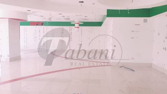 Shop for Rent in Jumeirah Village Circle (JVC), Dubai - Fitted Shop Available For Rent Facing Road
