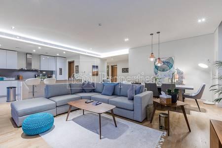 2 Bedroom Flat for Rent in Jumeirah, Dubai - Boulevard Unit | Stunning Home Design