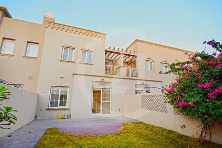 2 Bedroom Villa for Sale in The Springs, Dubai - 2 Bedroom type 4M villa