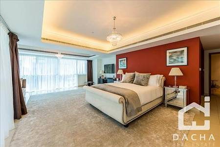 5 Bedroom Penthouse for Sale in Jumeirah Lake Towers (JLT), Dubai - Vacant 5 BR Penthouse / Stunning Views