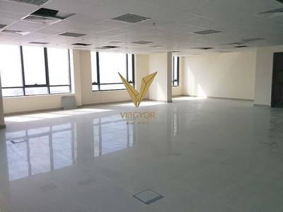 Office for Rent in Jumeirah Village Circle (JVC), Dubai - Fitted Office For Rent in Prime Business Center