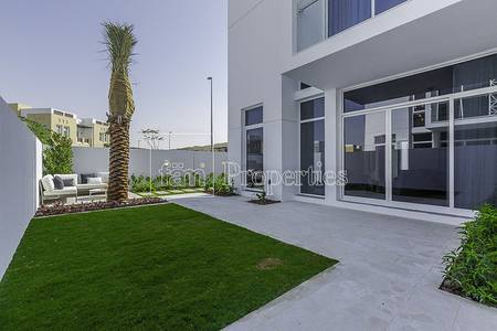 3 Bedroom Townhouse for Rent in Mudon, Dubai - Single Row|End Unit|3BR+Maid's|Brand New