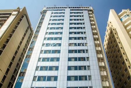 Building for Sale in Tourist Club Area (TCA), Abu Dhabi - Exclusive Whole Building For Sale in TCA