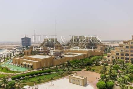 A desirable address - Bab Al Bhar