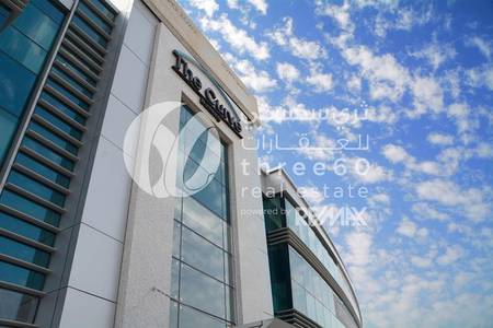 Office for Rent in Al Quoz, Dubai - Ideal for businesses � fitted offices For Rent In Shiekh Zayed Road | The Curve