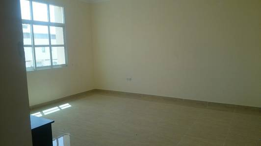 Studio for Rent in Shakhbout City (Khalifa City B), Abu Dhabi - Newly renovated Studio Flat for rent in Shakbout City