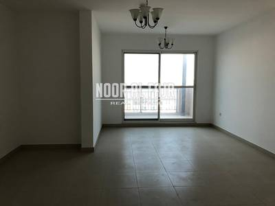 1 Bedroom Apartment for Rent in Al Quoz, Dubai - Pay 4 Cheqs 1BR Balcony Al Khail Heights