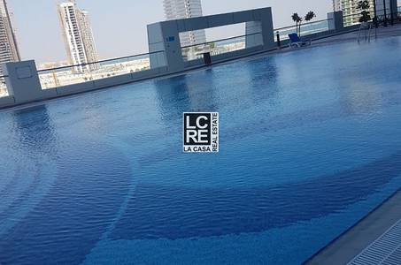 Studio for Rent in Al Reem Island, Abu Dhabi - Well maintained and spacious Studio in C6