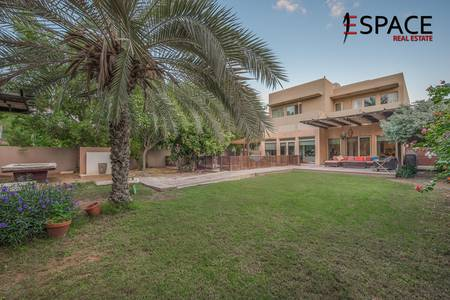 3 Bedroom Villa for Sale in Arabian Ranches, Dubai - Extended - Great Location - Large Plot