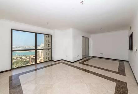 2 Bedroom Apartment for Rent in Jumeirah Beach Residence (JBR), Dubai - Elegant 2Bed with Stunning Sea View I Murjan 3