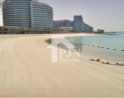 فلیٹ 2 غرفة نوم للبيع في شاطئ الراحة، أبوظبي - Nice View.... 2 Bedroom In Al Muneera For Sale....